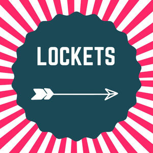 LOCKETS FOR SALE!